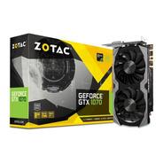 Tarjeta De Video Zotac Geforce Gtx 1070 Mini 8gb