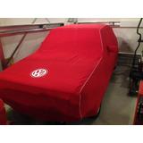 Capa Para Gol Quadrado Volkswagen G1 Gti Gts Automotiva Vw
