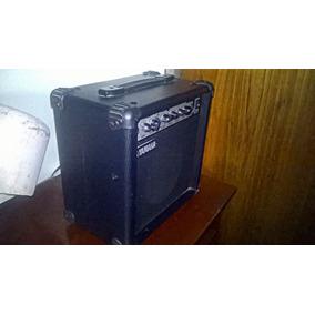 Amplificador Yamaha G15 Poco Uso