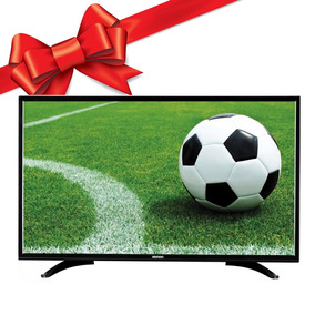 Smart Tv 55 Pulgadas Con Sintonizador Digital Xenon Regalo !