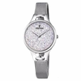 Reloj Festina F20331.1 .2 .3 Con Cristal Swarovski Tienda Of