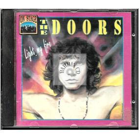The Doors - Light My Fire ( Bootleg, Europe ) Live 1968/70