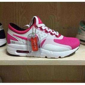 Zapatos Nike Airmax 87 Zero De Damas Talla 36--40