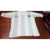 Seleccion Argentina Campeon Del Mundo 1986 - Increible