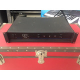 Amplificador De Poder Qsc Mx 700