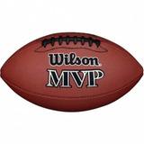 Bola Futebol Americano Wilson Mvp Com Frete