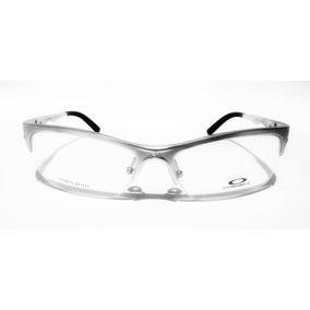 f5bfbe765444a Armacao Metalica Armacoes Oakley - Óculos no Mercado Livre Brasil