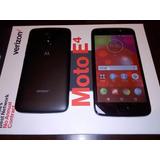 Telefono Motorola Moto E4
