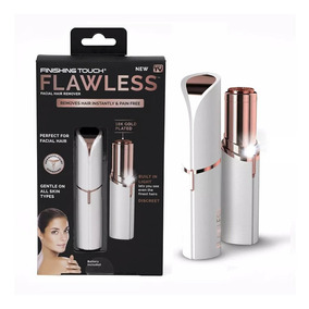Flawless Finishing Touch Removedor De Vello Facial