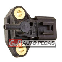 Sensor Pressao E Temp. Combustivel Focus-2005/08 3f2z9g756ac