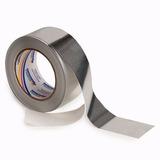 Cinta De Aluminio Autoadhesiva De 48 Mm X 50 Mts