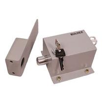 Trava Elétrica Fechadura Portão Eletrônico Basculante Bulher