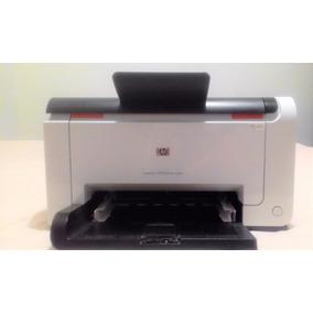 Impresora Hplaserjet Pro Cp1025nw Color Printer