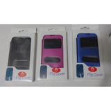 Flip Cover Huawei P2 Forro Telefono Celular Protector