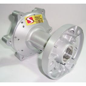 Cubo Roda Traseira Xtz250 Lander,tenere 250 Serjaomotopecas