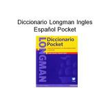 Diccionario Longman Ingles-español, Español-ingles