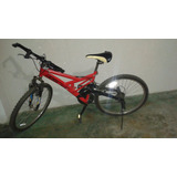 Bicicleta Gt Rin 26
