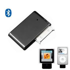 Bluetooth Adaptador Para Ipod Classic Iphone Touch Nano
