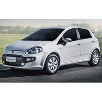 Fiat Punto 0km Adjudicado - Descuento De $21.500 - Pedilo Ya