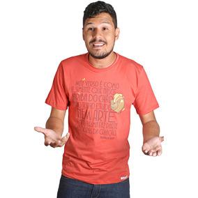 Assar P Oo Camisetas Masculino - Camisetas e Blusas no Mercado Livre ... eea4d886b51