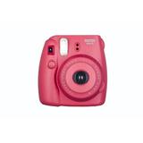 Fujifilm Instax Mini 8 Color Frambuesa Nuevo En Caja