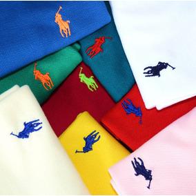 Camisetas Tipo Polo Ralph Lauren Hombre Nuevas Y Originales