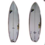 Tabla De Surf Tuna Fish De Local Alliance 5