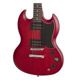 Guitarra Electrica Epiphone Sg-special Ve Cherry-egsvchvch1