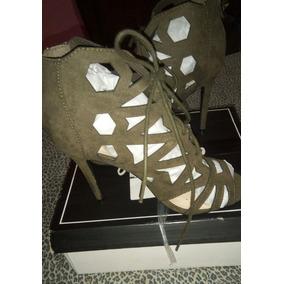 Zapatos De Dama Qupid