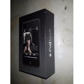 Caja Ipod Touch