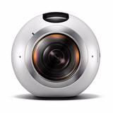 Camara Samsung Gear 360 Alta Resolución Tripie Incluido