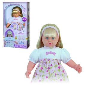 Boneca Betty Boop Que Fala 10 Frases Brinquedos E Hobbies No