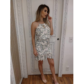 Vestido Ana Luisa Eva Bela