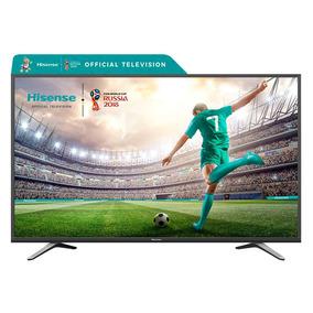 Smart Tv Led 32 Hd Hisense Hle3217rt