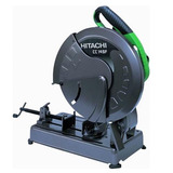 Cortadora De Metales Industrial 2000w Hitachi Tlhi010