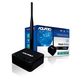 Roteador Wireless - 150mbps - Apr-2408 - Aquário