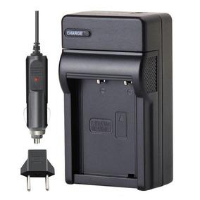 Carregador Para Fujifilm F30 F31 Fd Finepix X-a1 X-a3