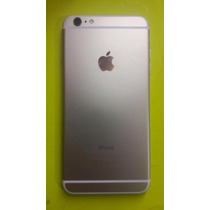 Iphone 6 Plus 16gb Dorado Telcel Iusacell Movistar 4g Lte