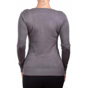 Suéter Para Dama Capricho Collection Ck1-203