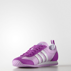 adidas superstar morados