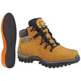 Bota Adventure Em Couro Coturno P Trekking Boots