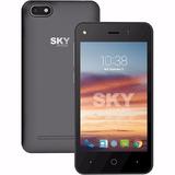 Celular Libre Sky Platinum 4.0 3g 4gb 5mpx Android 6.0 4 Plg