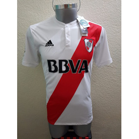 Nuevo Jersey Playera River Plate 2017-2018 Local