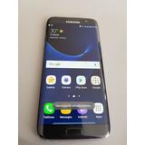 Samsung S7 Edge 32gb + Funda Incipio + Accesorios A Tratar!
