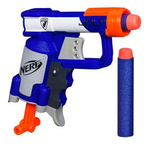 Lança Dardo Nerf Hasbro N-strike Jolt A0707