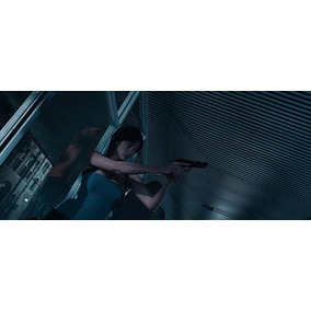 Resident Evil Cosplay Magnum Colt 45 Pistola Balin Cargador