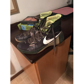Nike Hyperdunk Soldier