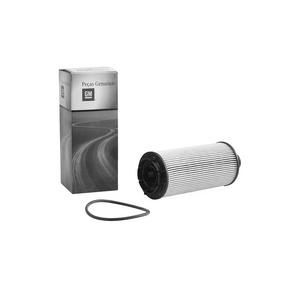 Filtro Oleo Motor Refil Diesel Trailblazer/ S-10 - 94748974