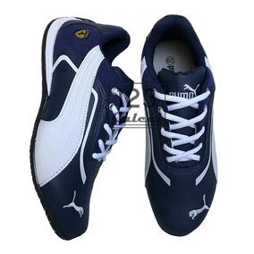 Tenis 42 Puma Masculino - Tênis Puma para Masculino Azul marinho no ... 3b7b4d81c0b