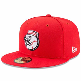 New Era Gorra Rojos Cincinnati 5950 7 1/8 Diamond Era Onfiel